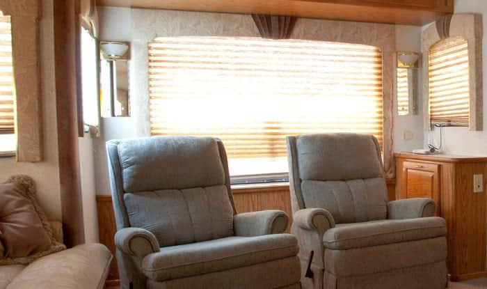 best rv blinds