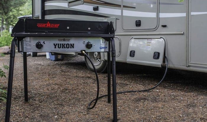 How-To-Connect-a-BBQ-Grill-to-an-RV's-Onboard-Propane-Tank