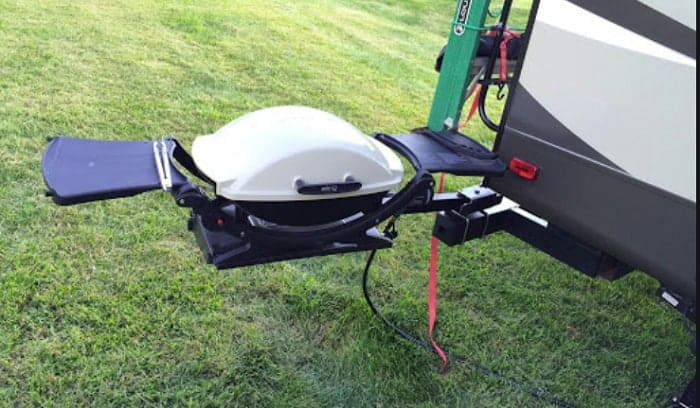 How-do-you-hook-up-an-outdoor-propane-tank-to-an-RV