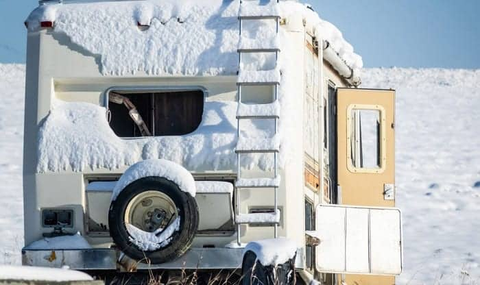 How-to-keep-my-RV-from-freezing