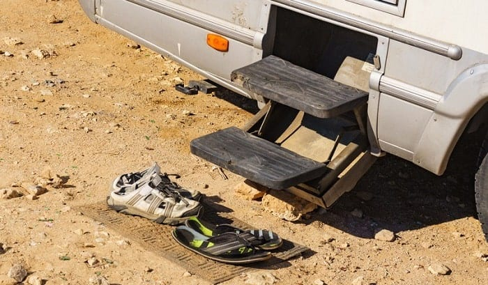 best rv steps