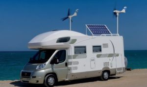 best rv wind turbine