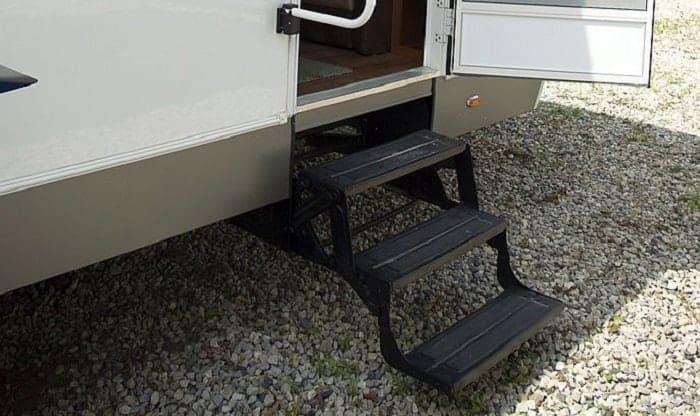 camper-steps