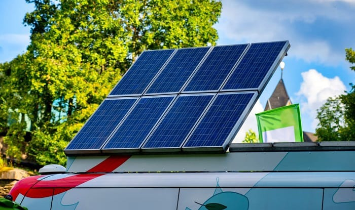 how-much-does-a-rv-solar-panel-weigh