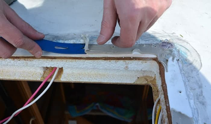 How-to-Replace-a-Worn-Gasket-in-Your-RV-Air-Conditioner