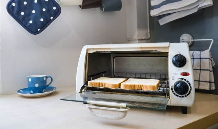 best-toaster-for-rv
