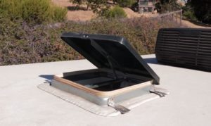 how to replace the vent cover