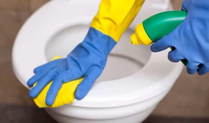 best rv toilet bowl cleaner