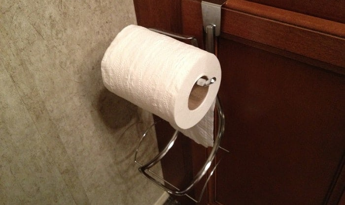 best rv toilet paper holder