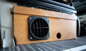 how does an rv furnace work